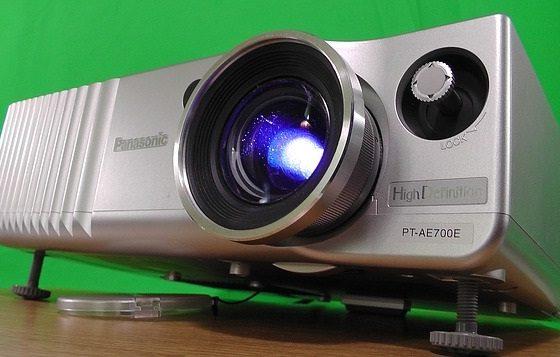 Les diverses technologies des vidéoprojecteurs
